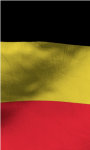 Belgium flag Free screenshot 3/5