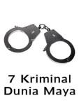 7 Kriminal Dunia Maya screenshot 1/1