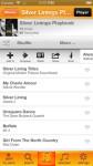 Gaana - Unlimited Bollywood Music Songs Radio  screenshot 4/5