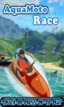Aqua Moto Race – Free screenshot 1/6