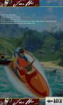 Aqua Moto Race – Free screenshot 6/6