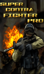 Super Contra Fighter Pro - IAP screenshot 1/4