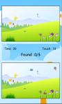 Hayday Farm Heroes Diff screenshot 2/4