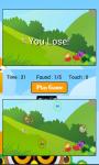 Hayday Farm Heroes Diff screenshot 4/4