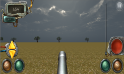 Angry Cannon screenshot 1/4