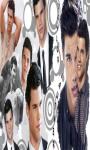 Taylor Lautner Live Wallpaper Free screenshot 3/5