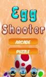 Egg Shooter Free screenshot 1/5