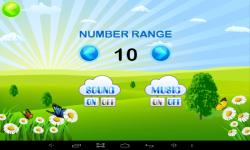 Easter Math For Kids screenshot 2/5