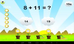 Easter Math For Kids screenshot 3/5