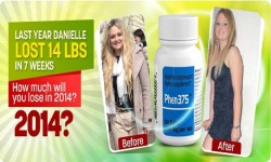 Lose Weight With Phen375 screenshot 1/4