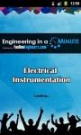 Electrical Instrumentation screenshot 1/4