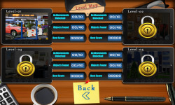 Free Hidden Object Game - The Office screenshot 2/4