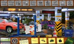 Free Hidden Object Game - The Office screenshot 3/4