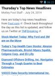 Motley Fool Finance screenshot 3/5