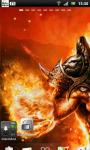 World of Warcraft Live Wallpaper 4 screenshot 2/3