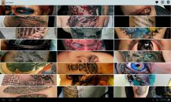 3d Tattoos Ideas screenshot 2/4