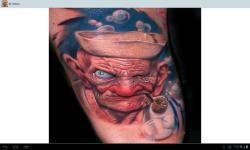 3d Tattoos Ideas screenshot 3/4