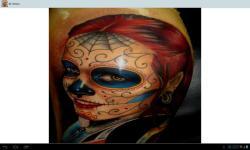3d Tattoos Ideas screenshot 4/4
