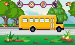 Baby School Bus Wash screenshot 4/6