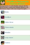 Deadliest Diseases in human history screenshot 4/5