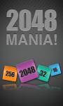 2048 Mania screenshot 1/6