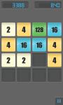 2048 Mania screenshot 6/6