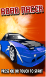Road Racer -free screenshot 1/1