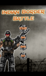 Indian Border Battle screenshot 1/3