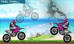 Speedy Traffic Moto Race Drift screenshot 1/5