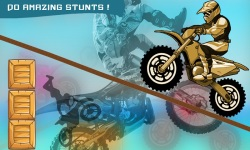 Speedy Traffic Moto Race Drift screenshot 4/5