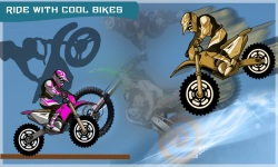Speedy Traffic Moto Race Drift screenshot 5/5