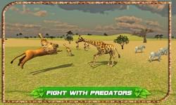 Ultimate Giraffe Simulator screenshot 3/3