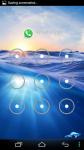 Pattern screen Locker For Whatsapp screenshot 2/4