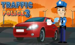 TRAFFIC POLICE 3 screenshot 1/1