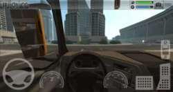 Truck Simulator  City many screenshot 2/3