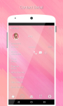 Pink Caller Screen Dialer screenshot 6/6