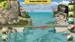 Bridge Constructor  rare screenshot 2/5