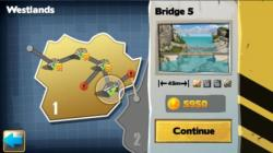 Bridge Constructor  rare screenshot 5/5