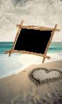 Beach  photo frame screenshot 1/4
