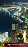 Best Night City Live Wallpapers screenshot 1/6