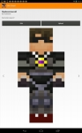 Minecraft Skin Studio safe screenshot 4/6