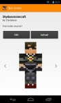 Minecraft Skin Studio safe screenshot 5/6