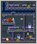 Devils Fat Incubation screenshot 1/1