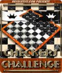 Checkers Challenge (Palm) screenshot 1/1