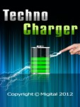Techno Charger Free screenshot 1/4