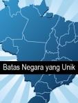 Batas Negara yang Unik Java screenshot 1/1