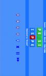 Word Twister screenshot 3/3