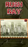 Rush Day screenshot 4/4