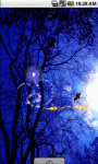 Fairies Forest Live Wallpaper screenshot 2/4