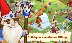 Gnome Village screenshot 2/5